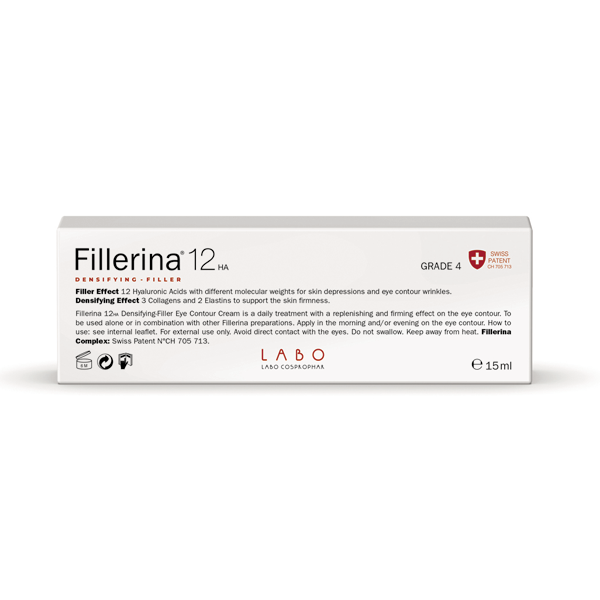 Fillerina densifying filler