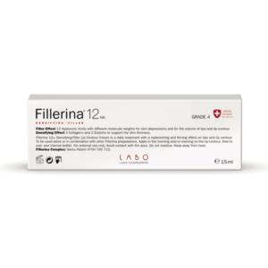 Fillerina densifying filler