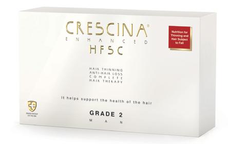 Crescina Enhance HFSC Grade 2