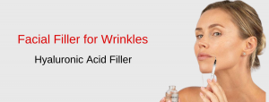 Non-Injectable Facial Fillers / Hyaluronic Acid Fillers